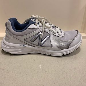 New Balance Shoes - New Balance 496 Cush+ Women's Walking Shoes